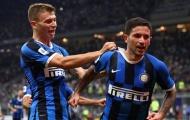 Inter Milan - Juventus: Chờ đợi những toan tính của Conte