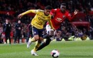 Fan Man Utd tức giận: 'Cậu ta làm vấy bẩn đội bóng'