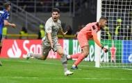 "Sút hỏng penalty, ""hiện tượng Serie A"" thua đau tại Champions League"