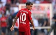 Bayern Munich sẵn sàng phá vỡ kỷ lục chuyển nhượng câu lạc bộ vì Coutinho