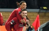 'Cậu ta sẽ trở thành De Bruyne của Liverpool'