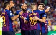 Không phải Messi hay Suarez, đây mới là điều mang lại chiến thắng cho Barca!