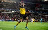 Lu mờ các đàn anh, 'ngọc quý' từ Real khiến sếp Dortmund phát cuồng