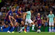 Nhìn kìa MU, Sanchez chỉ cần 2 phút để chứng minh đẳng cấp trước Barca