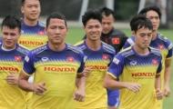 Ông Hải 'lơ': 'Cậu ấy là tiền đạo số 1 của ĐT Việt Nam'