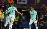 Phá lưới Barca chỉ sau 2 phút, 'sát thủ' Inter bất ngờ lên tiếng nói 1 điều
