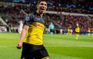 Tài năng trẻ lập cú đúp, Dortmund chính thức dẫn đầu bảng tử thần