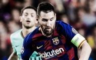 Top 6 kiến tạo Champions League: Messi sánh ngang huyền thoại Man Utd, vẫn thua 1 người