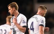 Tottenham sa sút không phanh - Đoạn kết buồn của thế hệ Tây Âu?