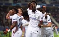Đi tìm 'kẻ thắng, kẻ thua' khi Chelsea nhọc nhằn rời Pierre Mauroy