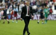 CĐV Man Utd: 'Kinh tởm. Sa thải Ole ngay đi, cả 2 cái tên đó nữa'