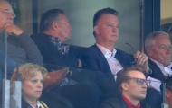 Có mặt trên khán đài, 'tiến sĩ gây mê' tìm ra truyền nhân Solskjaer ở Man Utd