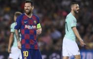 Đại loạn! Lộ diện người thay Valverde, vốn là 'kẻ chẳng ưa' Lionel Messi