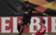 Điên rồ! 3 thống kê đầy sỉ nhục Man Utd sau trận hòa AZ Alkmaar