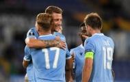 'Quái thú' Serbia tỏa sáng, Lazio nhọc nhằn đánh bại Rennes