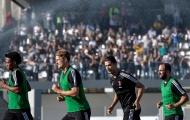 Trước trận gặp Inter Milan, Ronaldo được nhận món quà đầy ý nghĩa