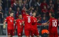 Bayern đã tìm ra chân lý của mình dưới hình hài 4-2-3-1