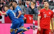 Địa chấn! Bayern Munich cũng tầm thường, có chăng Tottenham đang loạn
