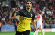 Dortmund - bệ phóng cho tài năng trẻ: Sau Sancho là 'thần đồng' từ châu Phi