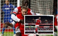 8 sao Arsenal trẻ nhất lập cú đúp Châu Âu: 'Lord' Bendtner vô đối, đội trưởng phản bội