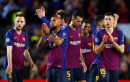 'Nghe lời' Messi, Valverde thẳng tay loại công thần, trao suất đá chính cho 1 cái tên