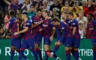 Như trò đùa! Chỉ sau 7 trận, Barca sẵn sàng thanh lý 'bom tấn' 120 triệu
