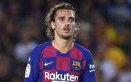 'Trảm' Griezmann, Barca đưa 'đối tác số 1' của Messi về Camp Nou