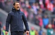 Bayern đứt mạch thăng hoa, Kovac chỉ ra nguyên nhân điên rồ