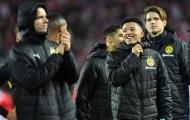Ngày Dortmund ngậm trái đắng, Favre tiết lộ lý do 'giam' Sancho trên ghế dự bị