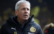 Làm điều điên rồ, HLV Dortmund bị NHM đòi tống cổ