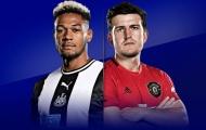 Nhận định Newcastle vs Man United: Chích Chòe quá tệ, Quỷ đỏ thắng tối thiểu?