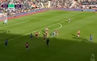 Pulisic mất mấy nhịp để 'loại bỏ' 4 cầu thủ Southampton?