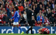 Sao Leicester bị lăng mạ, Liverpool lại khổ?