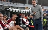 """Tạm thoát khỏi khủng hoảng, HLV AC Milan """"nổ"""" tưng bừng"""