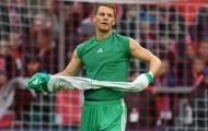 Thua thất vọng, Neuer lên tiếng cảnh báo đồng đội