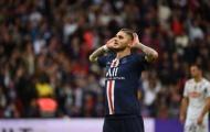 """Tỏa sáng tại PSG, sao 70 triệu euro vẫn """"ôm mộng"""" đến Juventus"""