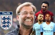 3 yếu tố đặc biệt có thể giúp Liverpool vô địch PL: FA, Arnold và... Man City