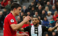 5 điểm nhấn Newcastle 1-0 Man Utd: Maguire gánh cả Rashford; Lần đầu ngọt ngào