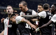 Đánh bại Inter Milan, Sarri giải thích lý do rút Dybala ra khỏi sân