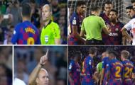 Đây, lý do chính khiến 'kẻ thất vọng' của Barca bị đuổi khỏi sân