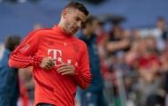 ĐT Pháp bỏ ngỏ khả năng triệu tập 'sao' Bayern Munich