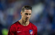 Fernando Torres sắp trở lại khoác áo Liverpool