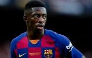Lăng mạ trọng tài, sao Barca có nguy cơ bị treo giò ở trận Siêu kinh điển