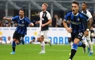 Thất bại trước Juventus, 'thánh nhọ' của Inter Milan nói điều thật lòng