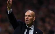 Thấy chưa, Zidane đã đúng hết rồi!