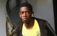 'Bằng cách nào đó, tôi linh cảm được cậu ta sẽ rời Dortmund để đến Barcelona'