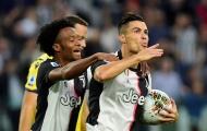 10 cầu thủ dẫn đầu danh sách vua phá lưới Serie A 2019 - 2020: Ronaldo, Lukaku đứng thứ mấy?