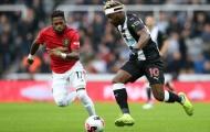 5 cầu thủ tệ nhất vòng 8 Premier League: Đại diện Man Utd không phải Fred