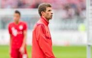 Bayern rối loạn vì Coutinho thăng hoa, một công thần sắp bị đẩy ra đường