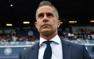 CHÍNH THỨC: Ligue 1 chứng kiến một HLV nhận tráp sa thải sau 5 tháng làm việc